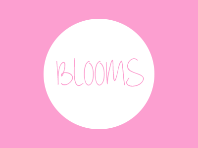 BLOOMS Mobile App