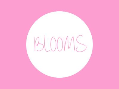 BLOOMS Mobile App